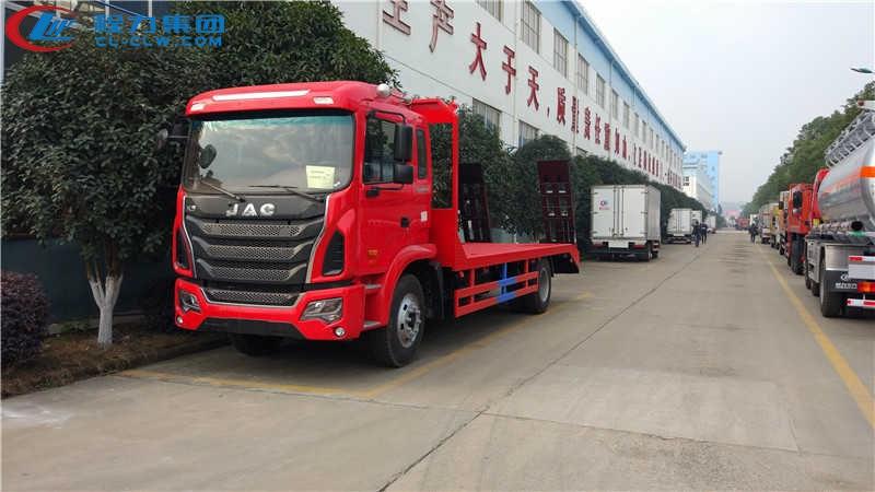 江淮K5平板运输车