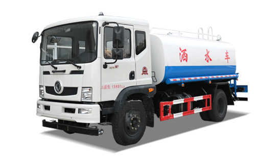 东风T3洒水车(12吨)