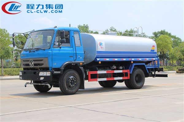 东风145洒水车(12吨)