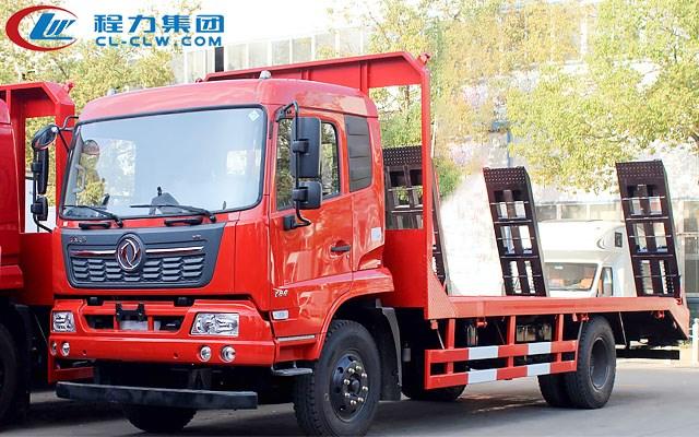 东风天锦平板运输车(VR新款)